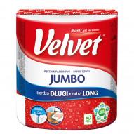 Velvet Jumbo Ręcznik papierowy