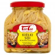 Tao Tao Kiełki soi w słonej zalewie 280 g