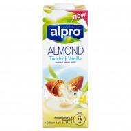 Alpro Almond Touch of Vanilla Napój migdałowy 1 l