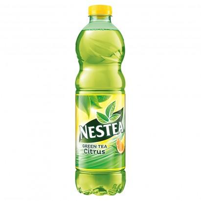 Nestea Green Tea Citrus Napój herbaciany 1,5 l