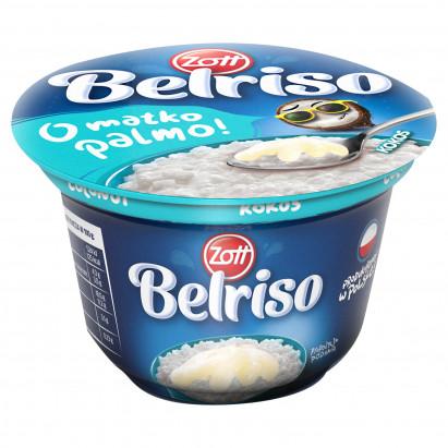 Zott Belriso Deser mleczny ryżowy kokos/piernik 200 g
