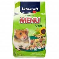 Vitakraft Premium Menu Vital Karma pełnoporcjowa dla chomików 400 g