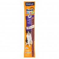 Vitakraft Beef-Stick Original Jagnięcina Karma uzupełniająca dla psów 12 g