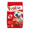 Frolic Complete z wołowiną warzywami i zbożami Karma pełnoporcjowa 500 g