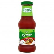 Develey Sos Kebab ostry 250 ml