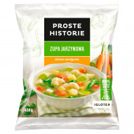 Proste Historie Zupa jarzynowa 450 g