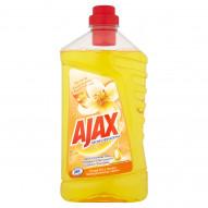 Ajax Aroma Sensations Skórka pomarańczy i Jaśmin Płyn czyszczący 1 l