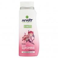 Apart Natural Silk & Jasmine Żel pod prysznic 400 ml
