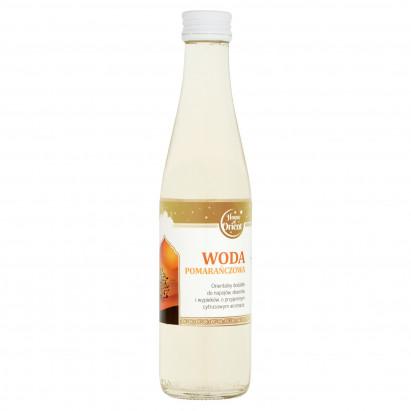 House of Orient Woda pomarańczowa 250 ml