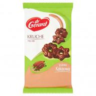 dr Gerard Filusie Kruche herbatniki w polewie kakaowej 200 g