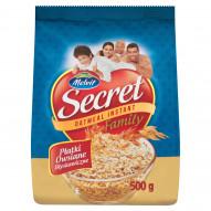 Melvit Secret Family Płatki owsiane błyskawiczne 500 g