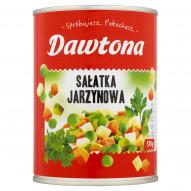 Dawtona Sałatka jarzynowa 570 g