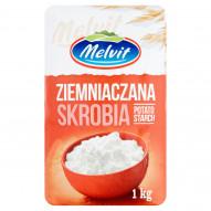 Melvit Skrobia ziemniaczana 1 kg