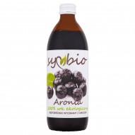 Symbio Aronia 100% sok ekologiczny 500 ml