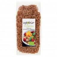 Symbio Makaron orkiszowo-ryżowy świderek ekologiczny 400 g