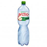 Arctic Plus Napój niegazowany o smaku jabłka 1,5 l