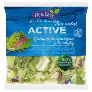 Fit & Easy Active Mix sałat 180 g