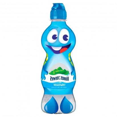Żywiec Zdrój Niegazowany Woda źródlana 330 ml