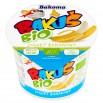 Bakoma Bakuś BIO Jogurt bananowy 100 g