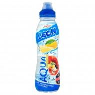 Hortex Leon Aqua o smaku cytryny Napój niegazowany 400 ml