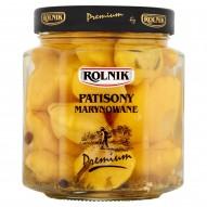 Rolnik Premium Patisony marynowane 540 g
