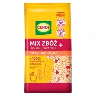 Cenos Mix zbóż ekspandowanych+ gryka i jagły + burak 70 g