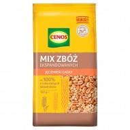 Cenos Mix zbóż ekspandowanych jęczmień i jagły 150 g