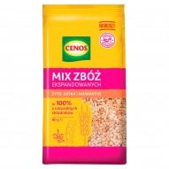 Cenos Mix zbóż ekspandowanych żyto gryka i amarantus 80 g