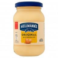 Hellmann's Oryginalny Majonez 210 ml