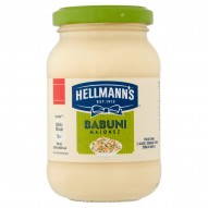 Hellmann's Babuni Majonez 210 ml