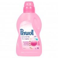 Perwoll Wool & Silk Detergent do prania wełny i tkanin delikatnych 1 l (16 prań)