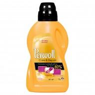 Perwoll Care & Repair Detergent do prania delikatnych kolorowych tkanin 1 l (16 prań)