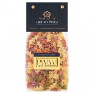 Bartolini Artisan Pasta Makaron durum 5-smakowy świder nr 3 400 g
