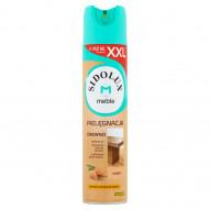 Sidolux M Meble Aerozol do mebli migdał 350 ml