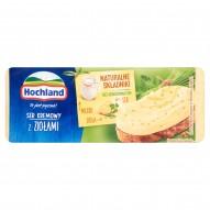 Hochland Ser kremowy śmietankowy 100 g