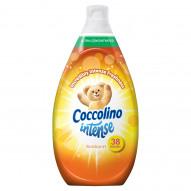 Coccolino Intense Sunburst Płyn do płukania tkanin 570 ml (38 prań)
