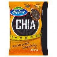 Melvit Chia nasiona szałwii hiszpańskiej 150 g