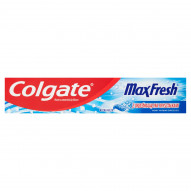 Colgate Max Fresh Cooling Crystals Pasta z zawartością fluoru 125 ml