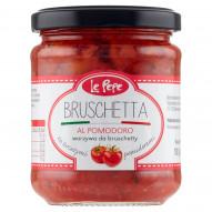 Le Pepe Warzywa do bruschetty ze świeżymi pomidorami 180 g