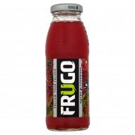 Frugo Czerwone Napój wieloowocowy niegazowany 250 ml