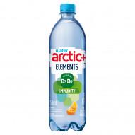 Arctic+ Elements Immunity Napój niegazowany o smaku mandarynki z witaminami B3 B9 i B12 750 ml