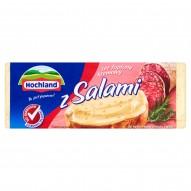 Hochland z Salami Ser topiony kremowy 100 g