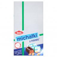 Śnieżka Michałki z Hanki Cukierki czekoladowe z orzechami arachidowymi 2 kg
