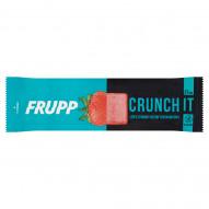 Frupp Liofilizowany baton truskawkowy 10 g