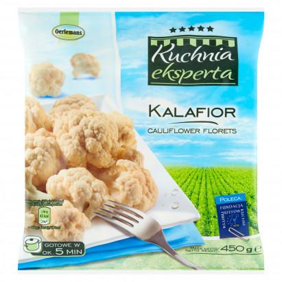 Oerlemans Kuchnia eksperta Kalafior 450 g