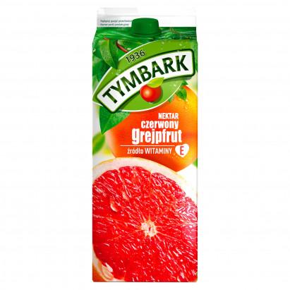Tymbark Nektar czerwony grejpfrut 1,75 l