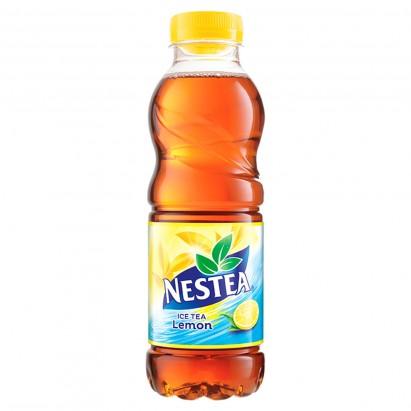 Nestea Lemon Napój herbaciany 500 ml