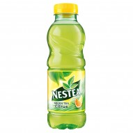 Nestea Green Tea Citrus Napój herbaciany 500 ml