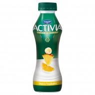 Danone Activia Owoce tropikalne Jogurt 300 g