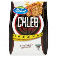 Melvit Chleb bez mąki z czarnuszką i orkiszem 600 g